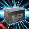 Free Maintenence Sealed Valve Regulated small batteries 12V12Ah Lead Acid Battery