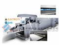 profesional automática de la máquina de la oblea shr51