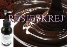 Resjeskrej Certified Chocolate Flavour Essence Liquid or Powder Form Flavourant
