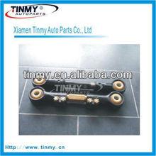 Fix, Live suspension control arm