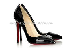 fahion office lady high heels F18