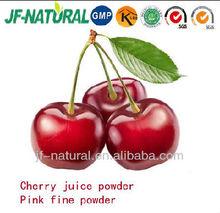 spray dried fruit powder cherry powder