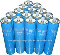 ISO14001 certified butyl sealant