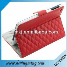 rose red case for ipad mini