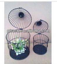 PF-PC151 large metal bird cage