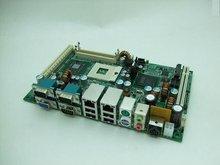 GM45 industrial computer board - DC9V-32V Input