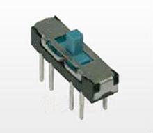 8 Pin 2P3T Mini Slide Switch MSS-23D19