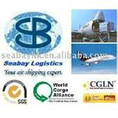 reliable International freight forwarding services to Doha