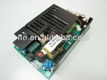 LTE150F Open Frame Switching 24V Power Supply 24V