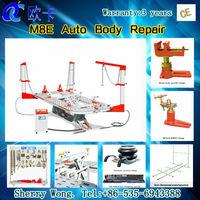 M8E CE approved auto body collision repair equipment/car spotter