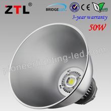 High lumen 150w led high bay light bulb low power consumption