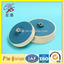 wire polishing wheels