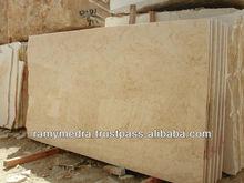 sunny meduim marble slabs, Egypt Marble