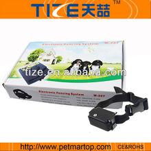 puppy dog fence portable dog pet fence TZ-W227 underground dog fence