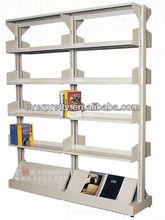 Metal Bookshelf, Metal Display Book Rack Bookshelf , Bookshelf Furniture