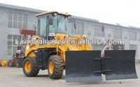 small loader for engineering,zl12 Skid steer loader