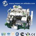 Faw 36hp 4-cylinder em linha de motores diesel