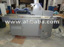 BECK S1732 automatic shrink film packing machine