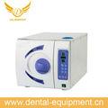 Autoclave dental esterilizador/usado autoclave para venda/autoclave com impressora