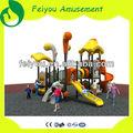 2014 grande de plástico de diapositivas tobogán de gran tamaño little tikes comercial de juegos infantiles poco fabricante de juguetes juguete