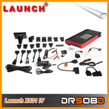 Launch X431 IV Auto Scanner Master Update Version Support 12V/24V