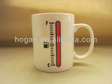 magic coffee mug and cup,color chaging mug