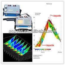 Electric Resistivity Meter & Multi-Electrode Resistivity Survey System