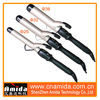hot sell good quality professional curling wand, curling iron brush