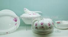 antique and retro homeware crockery porcelain bone china ceramic salad bowl