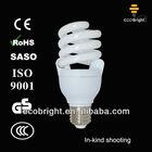 full spiral 10mm 20w CFL manufacturer