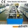 Hot sale rolling shutter door roller former machine