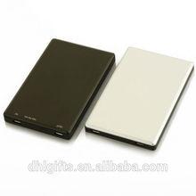 Silfa hot sale portable power bank for macbook pro /ipad mini