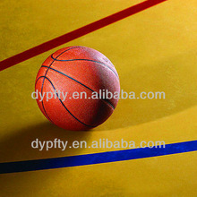 Cheap price with good quality rubber basketball