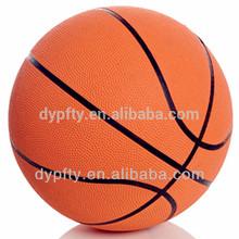 cheap Rubber made basketball