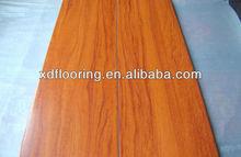 AC5 laminated wood flooring Oakwood colour 8mm 12mm