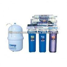 Vietnam RO filter with plastic tank (RO50P)