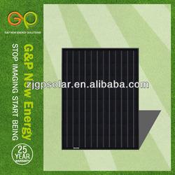 solarpanel 12v TUV MONO crystalline solar modules (230W)