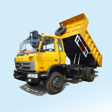 Dongfeng 4x4 Mini Dump Truck