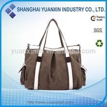 Fashionable Canvas Handbag For Woman