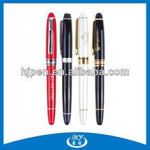 Hot Sale Advertisement Metal Roller Ball Pen, Promotional Ink Pen