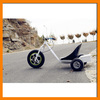 trike drifting bikes with 48V/12Ah battery
