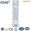 ORIGINAL QUALITY SONY ED005 RF UNIVERSAL LCD TV REMOTE CONTROL