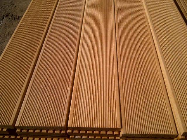 Hardhout hout schutting terras terrassen steiger decking deck buy bangkirai product on - Terras hout ...