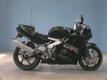CBR 400 RR NC29 Used HONDA Motorcycle