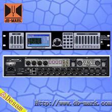 Digital Speaker Management system processor/digital speaker processor/DP4832