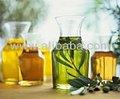les huiles comestibles