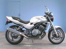 BALIUS ZR-250A Used KAWASAKI Motorcycle