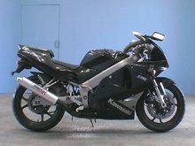 ZXR 250 ZX250C Used KAWASAKI Motorcycle