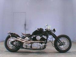 DRAGSTAR 400 4TR Used YAMAHA Motorcycle
