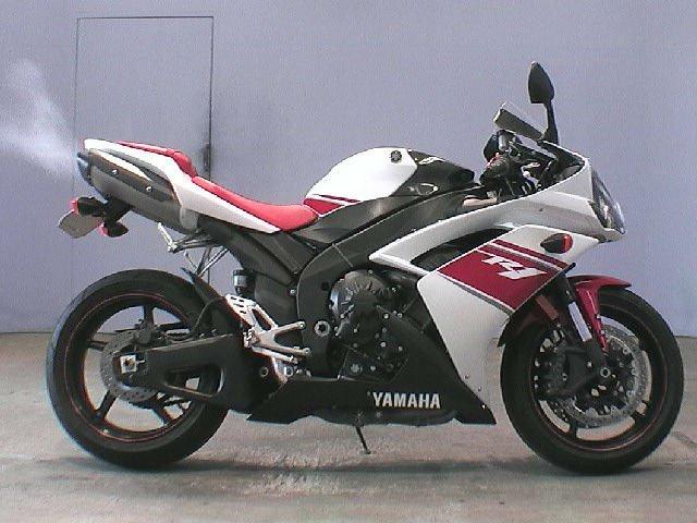 YZF-R1 Used YAMAHA Motorcycle